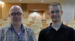 Laurent Sagart: researcher of Proto-Sinitic and Proto-Austronesian