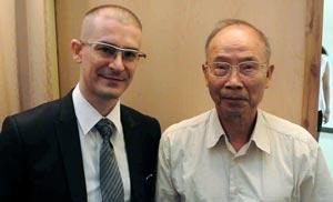 Li Jen-Kuei: lead researcher on Formosan linguistics