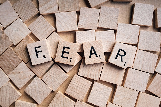 overcome fear of learning your first foreign language