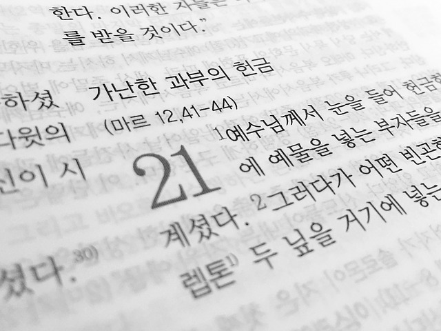 how to speak korean language for beginners